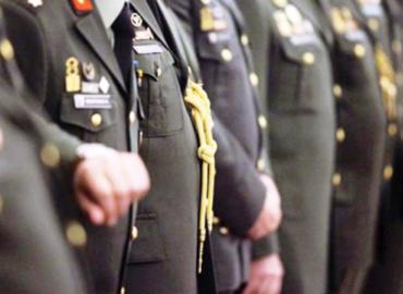 Ζητήματα Ένστολου Προσωπικού Ενόπλων Δυνάμεων και Σωμάτων Ασφαλείας
