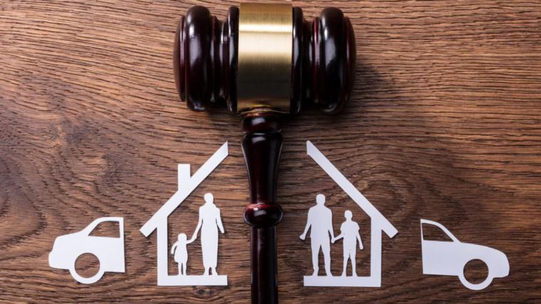 Οικογενειακό Δίκαιο